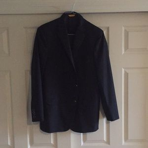 Hickey Freeman Traveler sport coat